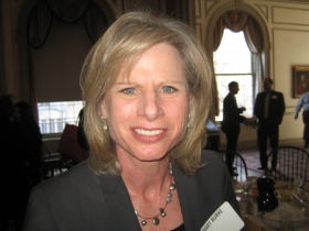 Murphy's Law: Who Is Mary Burke?