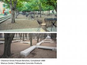 Kiley Grove Modification