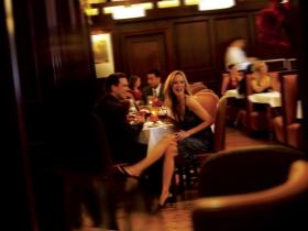 Dining Room at Mason Street Grill