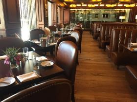 Mason Street Grill Dinning Room