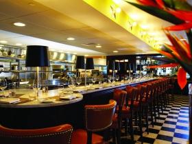 The Bar at Mason Street Grill