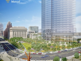 Eyes on Milwaukee: More Northwestern Mutual Skyscraper Renderings