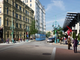 Eyes on Milwaukee: Barrett Moving Forward With Streetcar