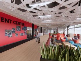 MSOE Welcome Center