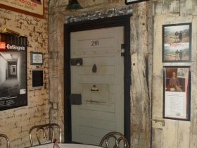 Werner's Cell