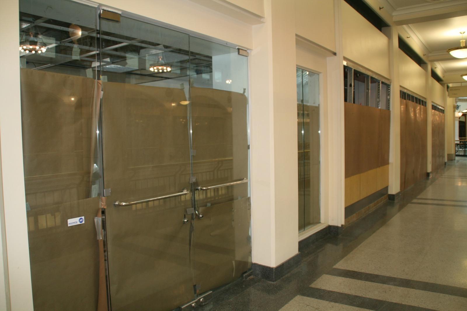 Plankinton Clover Construction