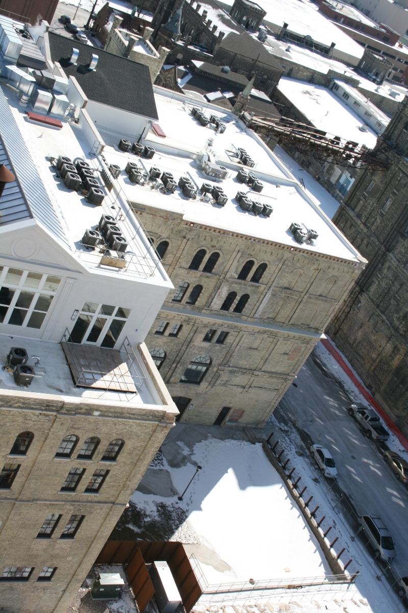 Former Pabst Brewhouse
