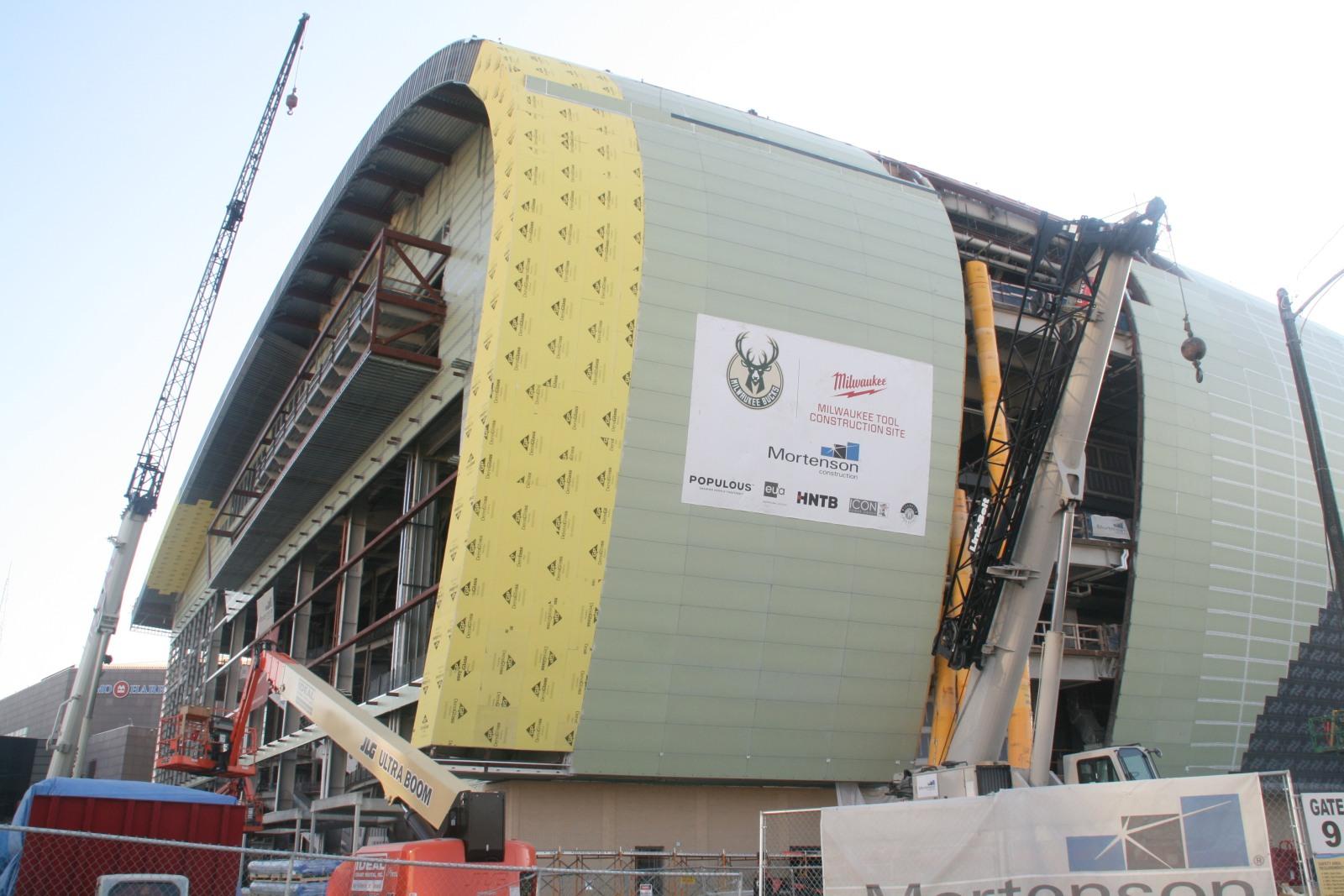 Live Block Construction