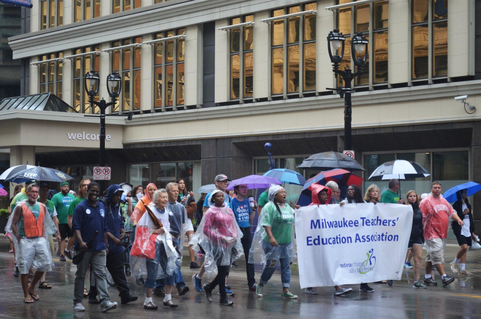 Milwaukee Teachers\' Education Association