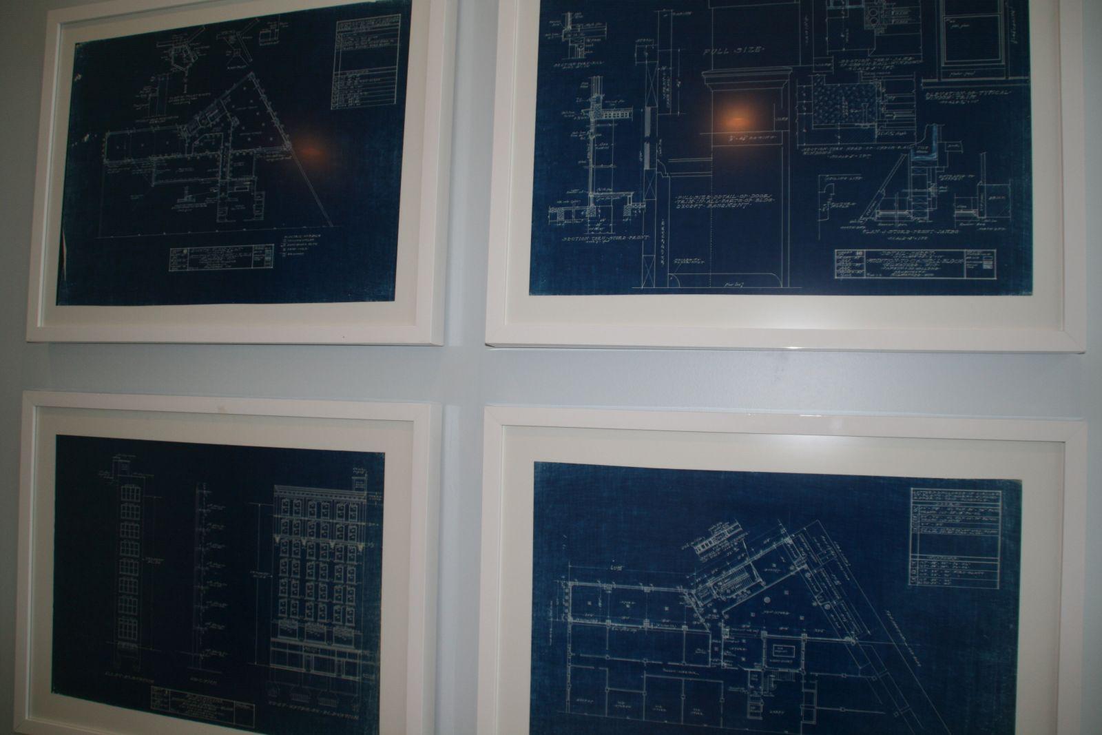 Lobby Blueprints