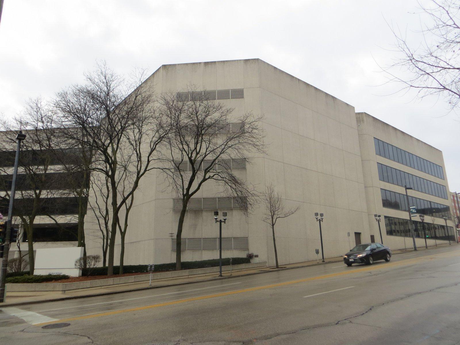 501 W. Michigan St.