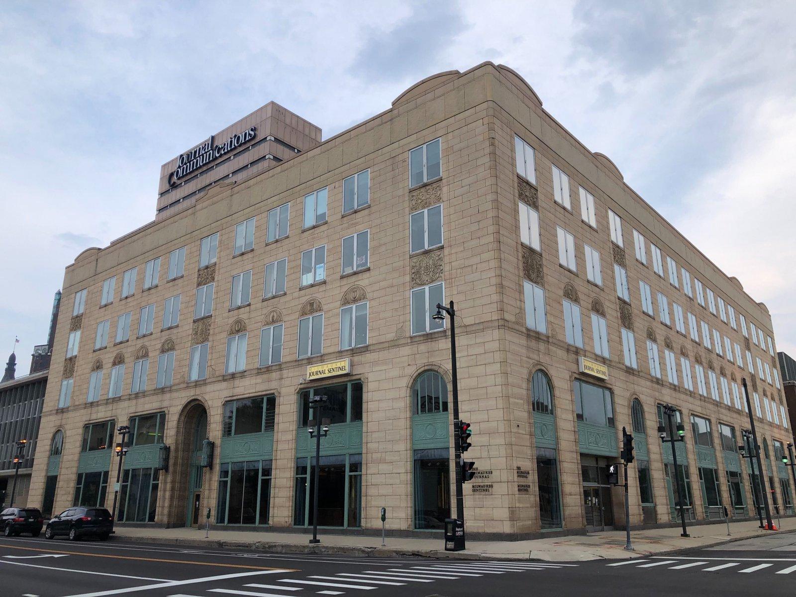 Journal Communications Building