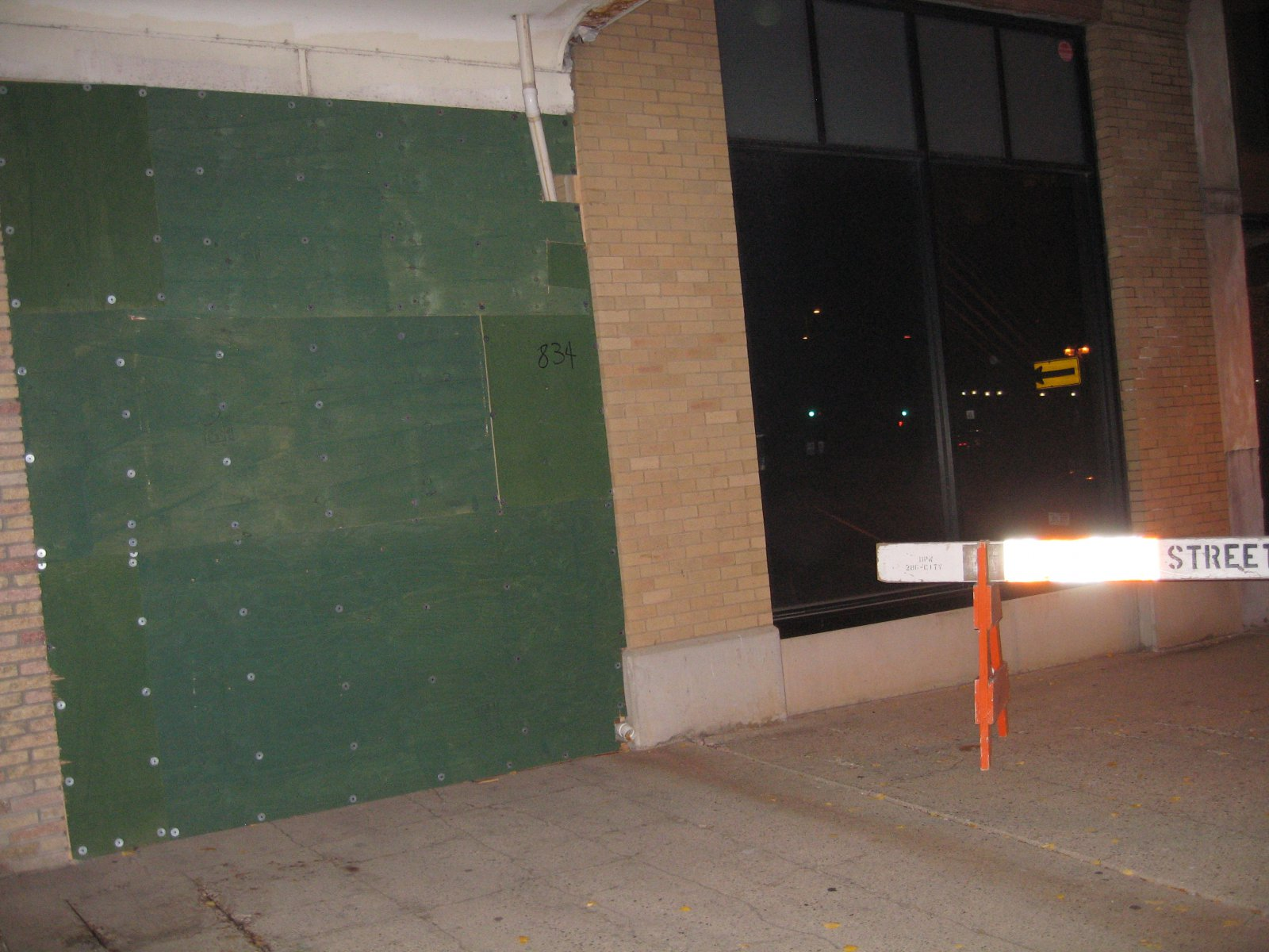 834 N. Plankinton Ave.