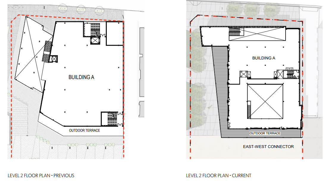 Live Block Site Plan