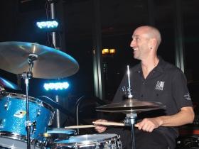 Drummer, Scottie Kallenbach from Gods Outlaw