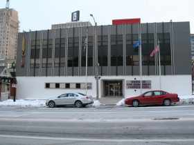 Milwaukee Fire Department Headquarters