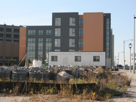 Brewery Point Apartments