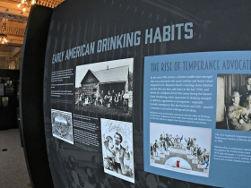 Prohibition Exhibition