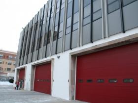 MFD Headquarters