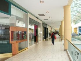 Mall Concourse
