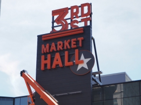 3rd Street Market Hall