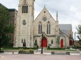 St. James 1868