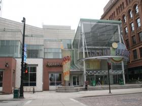 Shops of Grand Avenue