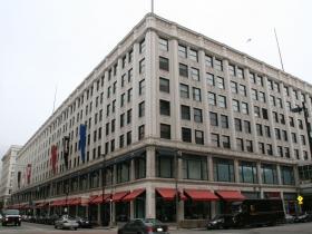Plankinton Arcade Building