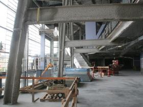 Atrium Second Level