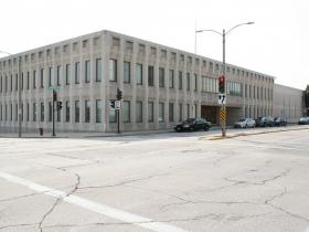 803 W. Michigan St.
