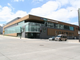Froedtert and Medical College of Wisconsin Sports Science Center