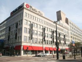 Boston Store Building