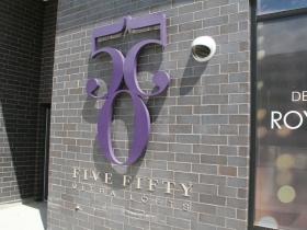 Five Fifty Ultra Lofts