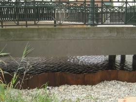 View of the Riverwalk