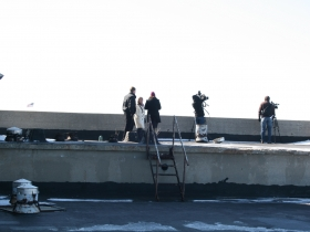 Rooftop Photographers