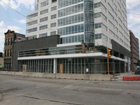 Friday Photos: The Moderne's New Restaurant
