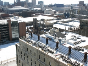 Brewhouse Inn & Suites Rooftop
