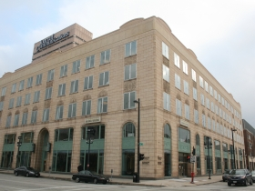 Journal Sentinel Headquarters
