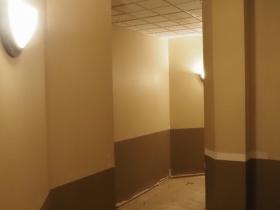 Common Area Hallway Majestic Lofts