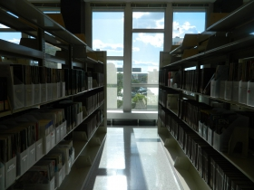 The Milwaukee Public Library collection includes more than 2.7 million books and other materials