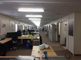 Bucks Construction Office
