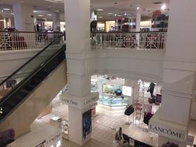 Boston Store Interior