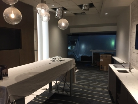 Bucks Suite Interior