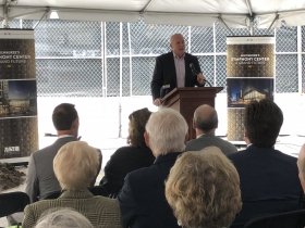 Symphony Breaks Ground on New Hall