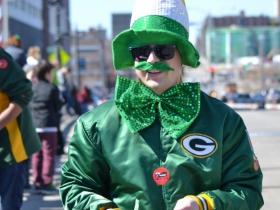 Irish Packers