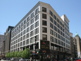 Eyes on Milwaukee: Posner Building To Become Apartments