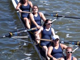 2012 Milwaukee River Challenge