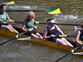 2012 Milwaukee River Challenge