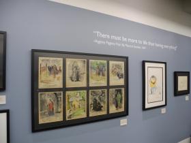 50 Years of Maurice Sendak