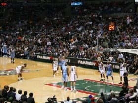 Murphy's Law: New Moves to Bail Out the Bucks